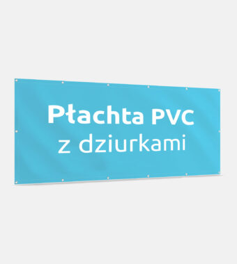 Płachta PVC